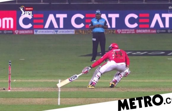 Kings XI Punjab lodge appeal over 'short run' controversy during IPL defeat