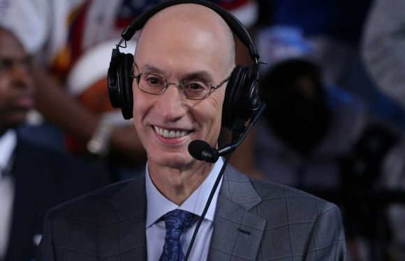 NBA Commissioner Adam Silver defends league's business relationship with China