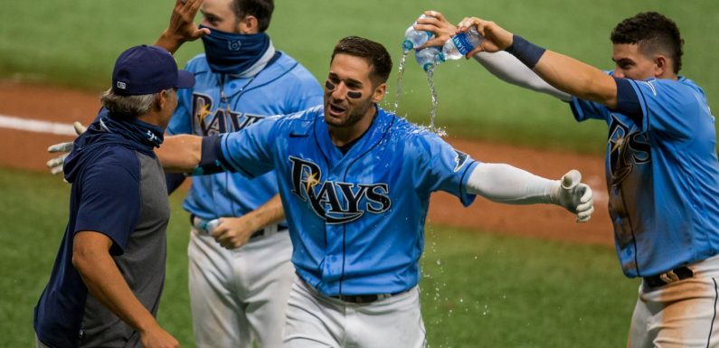 'Best in the league'? Why Tampa Bay Rays are the perfect squad for MLB's 2020 season