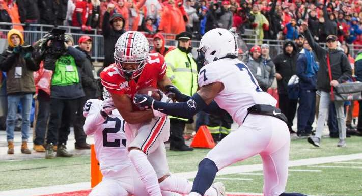 Winners and losers from the Big Ten decision start its football season this fall