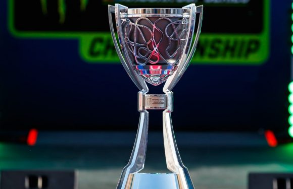 Meet the NASCAR Cup Series drivers who will compete in the 2020 playoffs