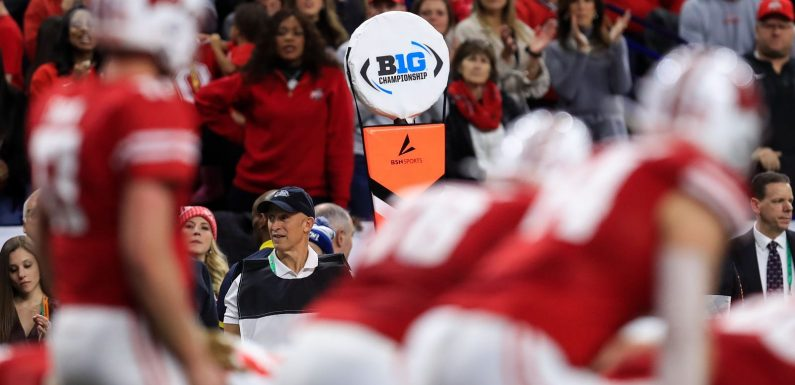 As football returns, here's where COVID-19 outbreaks stand in each Big Ten campus, community
