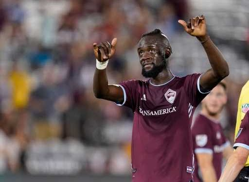 "Why the Colorado Rapids traded Kei Kamara: ""It was time to go our separate ways"" – The Denver Post"
