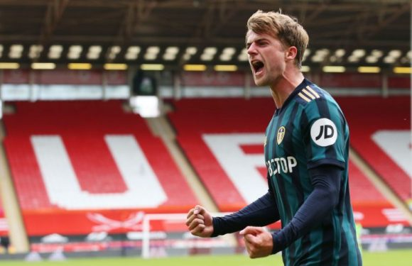 Football: Late Patrick Bamford header gives Leeds a 1-0 win at Sheffield United