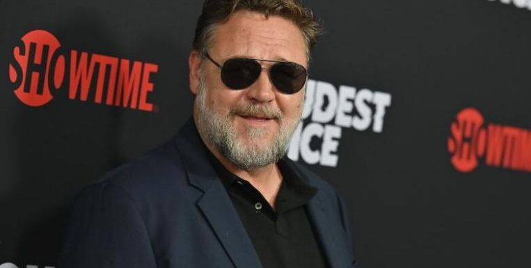 Football: Leeds' return to the big time has Hollywood star Russell Crowe crowing