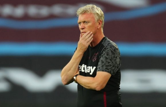 West Ham in crisis as preparations for Sunday's trip to Wolves thrown into chaos