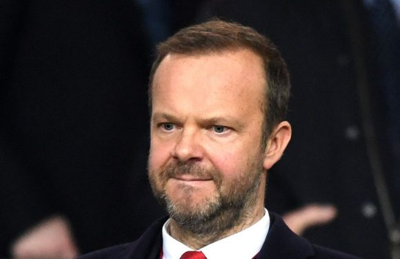 Ed Woodward appears to drop Sancho transfer hint in Man Utd programme notes