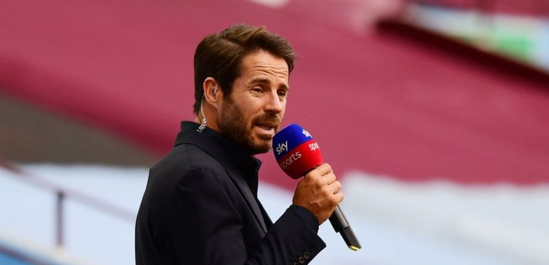 Jamie Redknapp names two Liverpool stars who could save club millions in market
