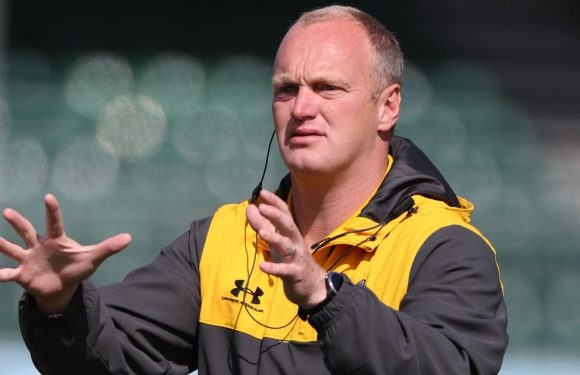 Blackett reveals secret to Wasps' transformation from chumps to potential champs