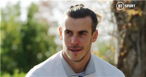 Bale's telling reaction to Mourinho appointment as Spurs rival Man Utd for deal