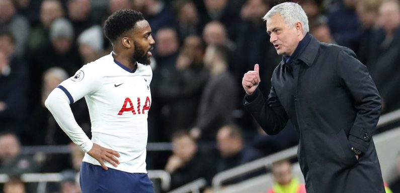 Rose found out about latest Mourinho snub on TV as relationship sours further