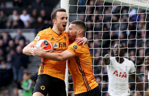 Jurgen Klopp's view on Diogo Jota which sparked £45m Liverpool transfer