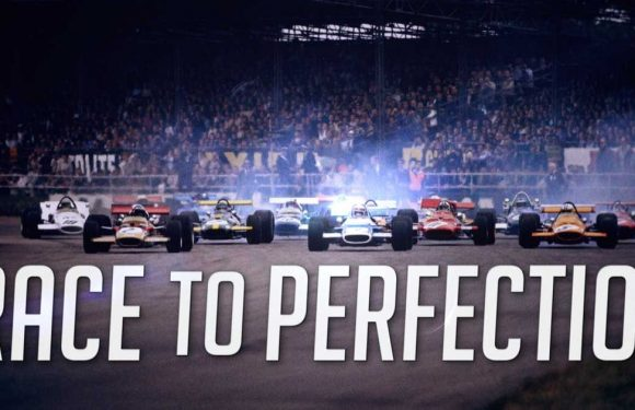 F1's greatest champions and biggest shocks relived in Sky documentary series