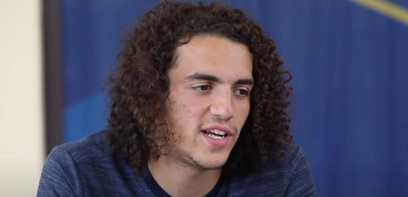 Guendouzi sends message to Arteta after 'being rejected by two clubs'