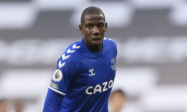 Doucoure praises Everton's first victory of season against Tottenham