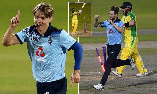 England beat Australia by 24 runs with 'Suffocation in Salford'