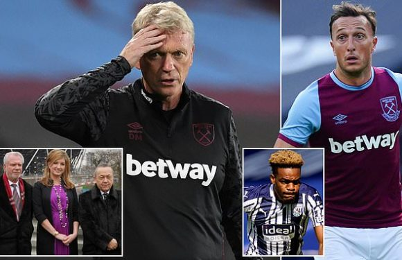 Why West Ham's nightmare is just beginning…