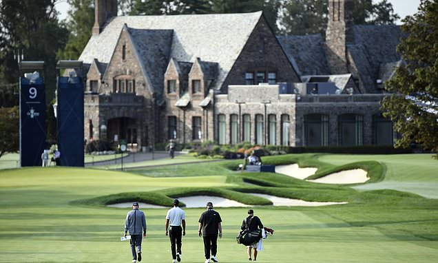 US Open will be about struggle and toil…Winged Foot a terror track