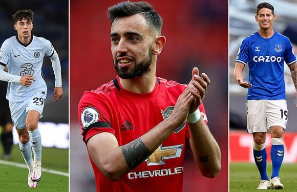 Fantasy Football Column: Make Bruno Fernandes a priority signing