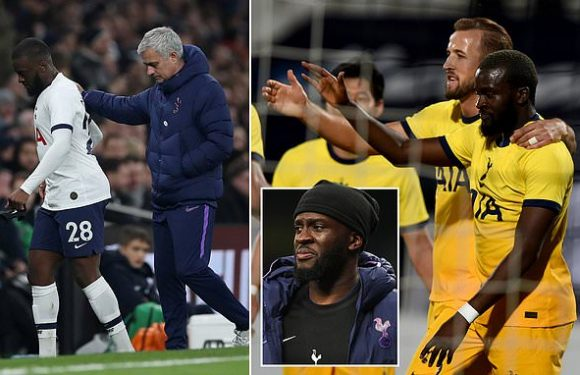 Can Ndombele turn things around at Spurs and fix Mourinho's midfield?