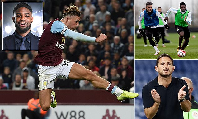 MICAH RICHARDS: Grealish may regret decision to stay at Aston Villa