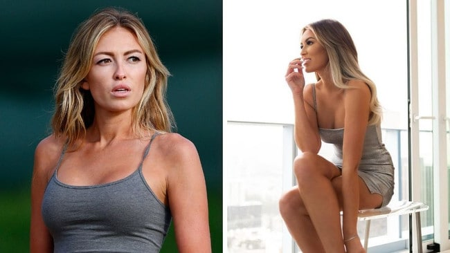 Dustin Johnson opens up about Paulina Gretzky romance ahead of US Open