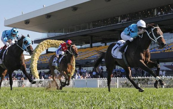 Golden Rose still on the table for Mo'unga