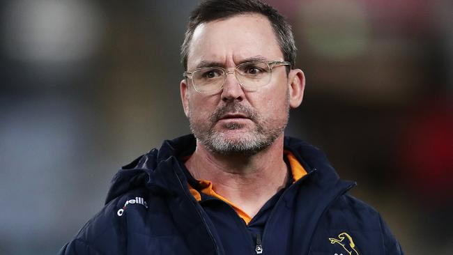 Super Rugby AU grand final: Brumbies bold ambition to be among world's greatest club sides