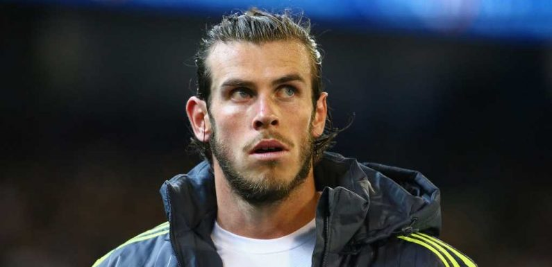 Gareth Bale: Tottenham in talks to sign Real Madrid winger on loan