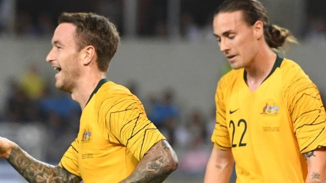 New CBA for Socceroos and Matildas