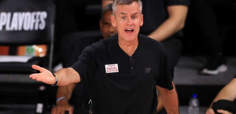 Zach LaVine reacts to Bulls hiring Billy Donovan during 'Call of Duty' live stream