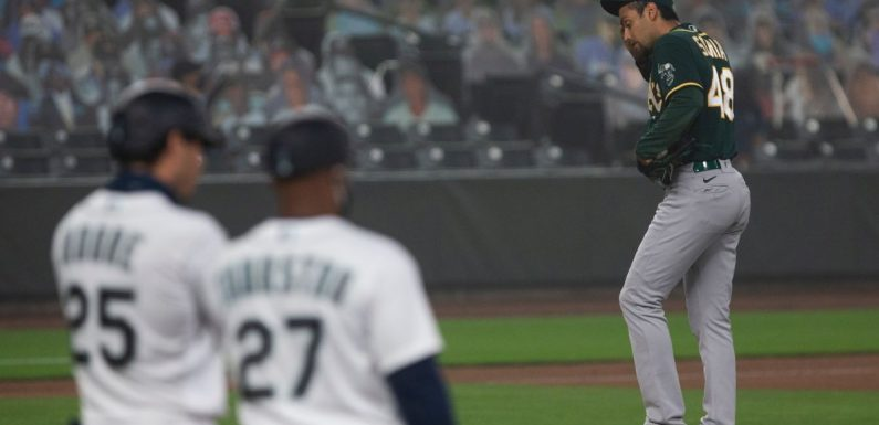 Players Breathe Toxic Air as West Coast Burns: What the Hell Is Wrong With Baseball?