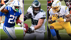 Best fantasy football waiver wire pickups for Week 2