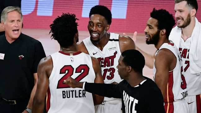 Lowe: How the Miami Heat made this incredible turnaround