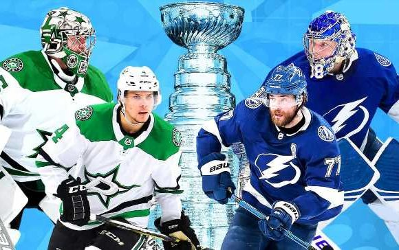 Stanley Cup Final preview: Lightning vs. Stars matchup, series pick