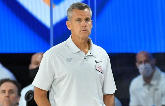 Will new coach Billy Donovan get the Bulls back to the playoffs?