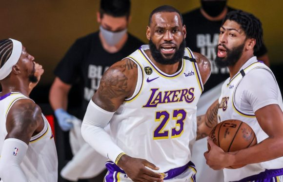 NBA playoffs Real or Not: Anthony Davis for Finals MVP? A glimpse into the East's future?