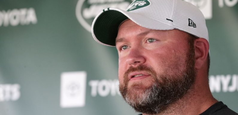 Jets GM says team angered by low expectations