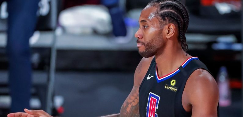 Inside the late-night meeting that sealed the Clippers' bond