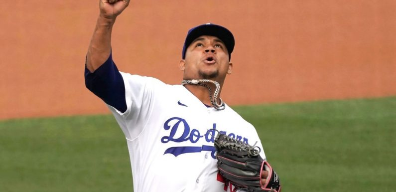 MLB playoff push: Dodgers closing in on clinching 2020's first postseason spot, plus current playoff field