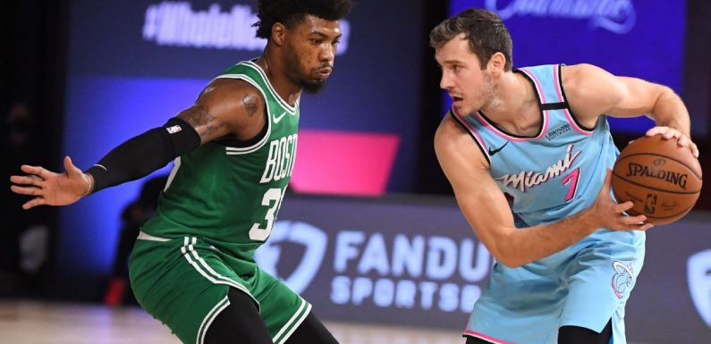 NBA debate: What's most underrated in the Celtics-Heat series, and who wins?
