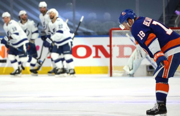 How the Islanders can come back to win the Eastern Conference finals