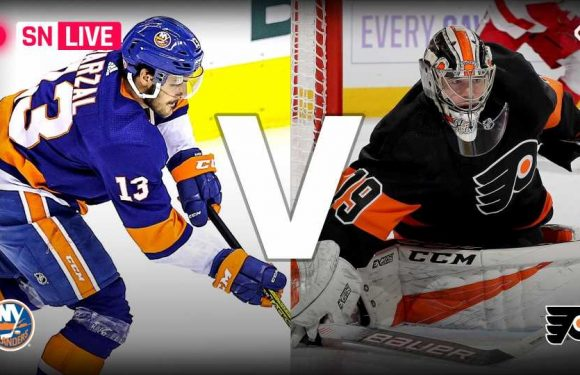 Islanders vs. Flyers Game 7: Score, highlights, updates from Stanley Cup playoffs second round
