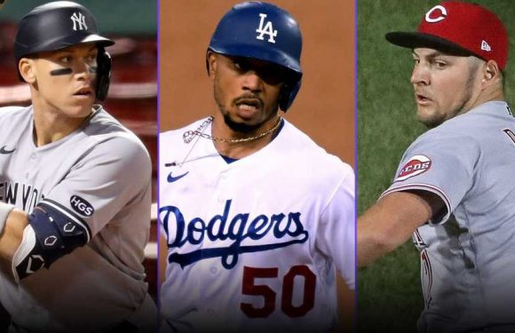 MLB playoffs 2020: Everything you need to know for regular season's final weekend