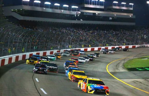 What time does the NASCAR race start today? TV schedule, channel for Saturday's Richmond race