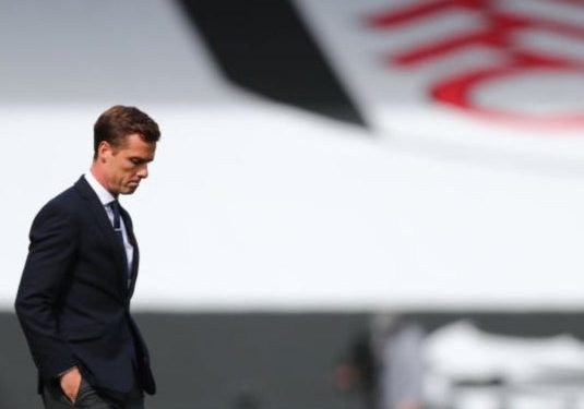 Carabao Cup: Scott Parker targets Fulham 'dominance' of Sheffield Wednesday in third round