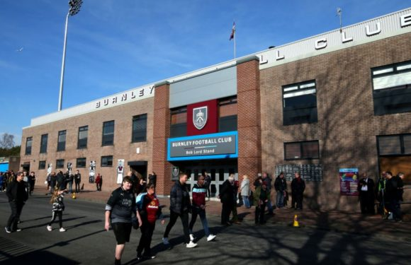 Burnley: American sports investment company ALK Capital in talks to purchase club