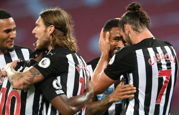 Newcastle vs Brighton LIVE: Latest score, goals and updates from Premier League fixture today