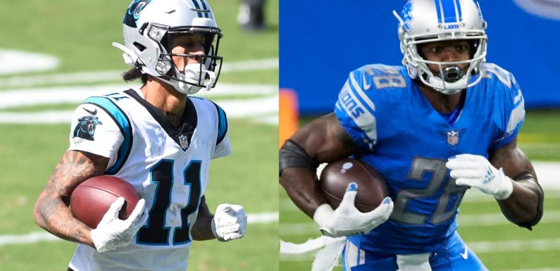 Fantasy waiver wire targets for Week 2 of 2020 NFL season