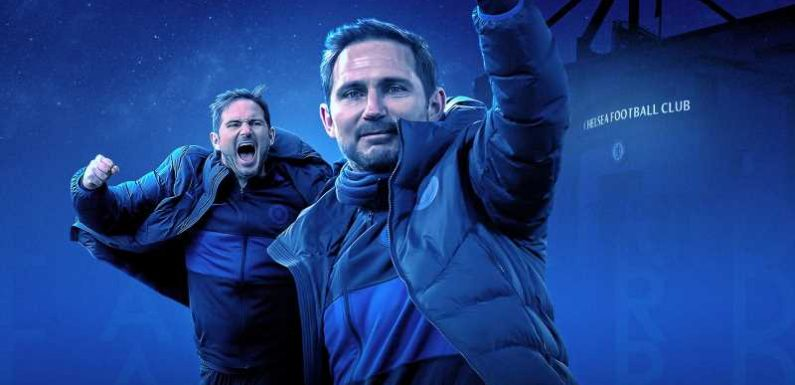Frank Lampard: Summer signings lift Chelsea to new level